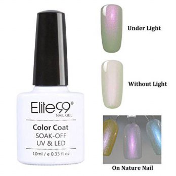 [macyskorea] Elite99 Nail Gel Polish Shell Beach UV LED Soak Off Color Manicure Art 10ml 9/11143839