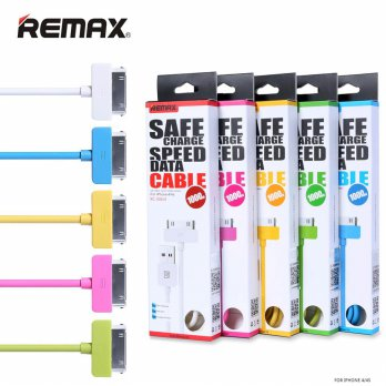 Remax Light Safe 30-Pin Cable - 1m