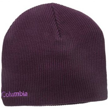 [macyskorea] Columbia Womens Whirlibird Watch Cap Beanie, Purple Dahlia, One Size/13677514