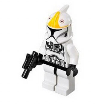[macyskorea] CLONE PILOT (2013) - LEGO Star Wars Minifigure by Star Wars/13726200