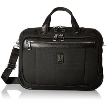 [macyskorea] Travelpro Platinum Magna 2 Check Point Friendly Slim Brief, Black, One Size/14176258