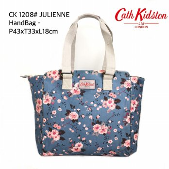 Tas Import Wanita Fashion CK New Julenne Hand Bag 1208 - 2