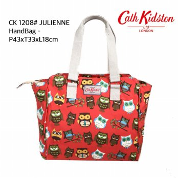 Tas Import Wanita Fashion CK New Julenne Hand Bag 1208 - 5