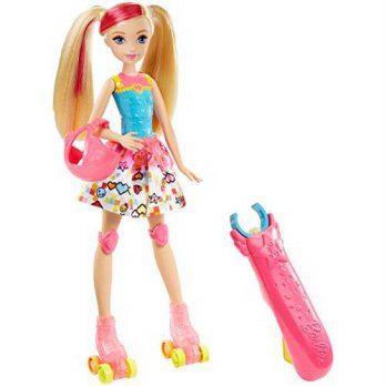 [macyskorea] Barbie Girls Anime Doll/13997388