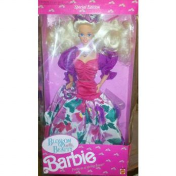 [macyskorea] Special Edition Blossom Beauty Barbie Doll./13996649