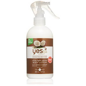 [macyskorea] Yes to Coconut Yes To Coconut Hydrate & Restore Ultra Light Spray Body Lotion/15453521