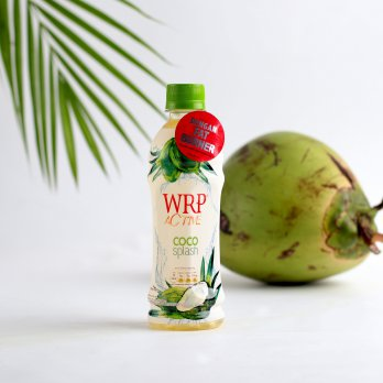 [POP UP PASAR IDEA] WRP ACTIVE COCO SPLASH 350 ML