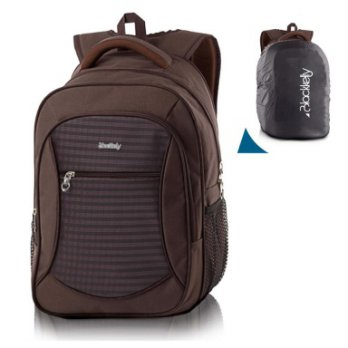 BLACKKELLY | TAS RANSEL LAPTOP FREE RAINCOVER LJB 549