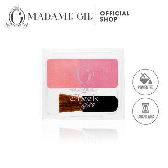 Madame Gie Femme Check XOXO Blush On