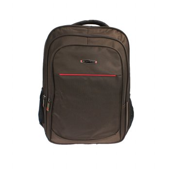 Polo Design Backpack 404-26 Coffee