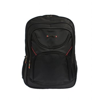 Polo Design Backpack 403-26 Black
