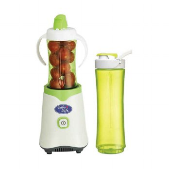 Baby Safe LB610 Hijau Kids and Adult Juicer - BSW003