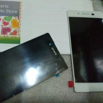 LCD 1set Touchscreen SONY Xperia Z3+ (E6553/E6533) (Single SIM & Dual SIM) (ORIGINAL)
