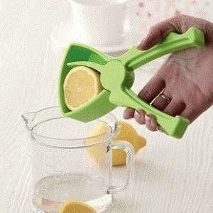 Manual Juicer / alat pemeras jeruk dan lemon