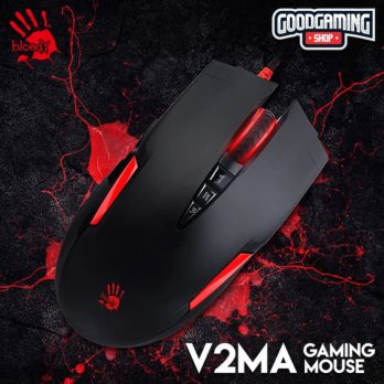 Bloody V2MA - Gaming Mouse