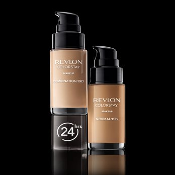 Revlon colorstay foundation 30ml (normal/dry)