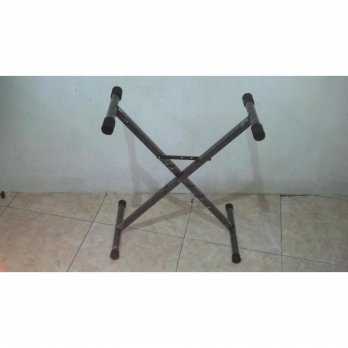 Stand keyboard techno stand keyboard yamaha stand keyboard piano murah