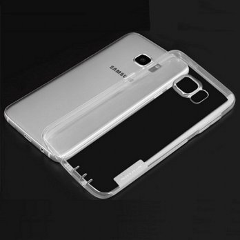 Nillkin Samsung Galaxy S7 (flat) Nature TPU Jelly SoftCase – Clear (Original)
