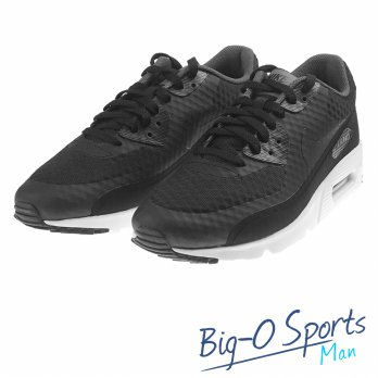 NIKE AIR MAX 90 ULTRA ESSENTIAL Nike Retro Shoes Men 819474013 Big-O Sports