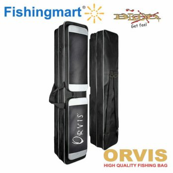 TAS PANCING ORVIS 100 cm / HIGH QUALITY FISHING BAG