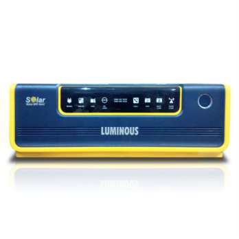 Luminous Smart Charging Hybrid Inverter 850VA - 12V