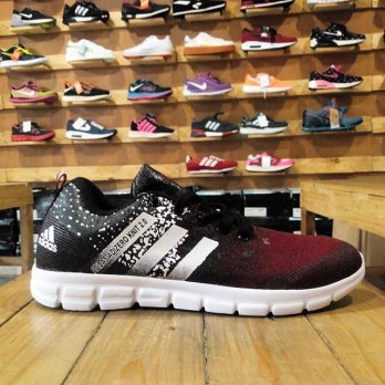 Sepatu Adidas Adizero Knit 2 | Recommended for Run or Casual |