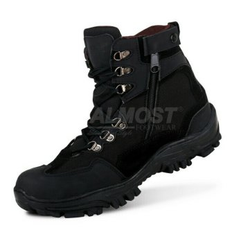 sepatu boots almost indicator safety