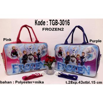 Tas Travel Frozen2 TGB 3016