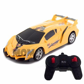 Model Car Noble Racing Scale 1:24 - Mainan Mobil Remot kontrol Anak - Ages3+