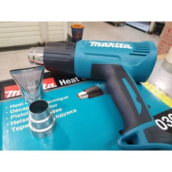 MESIN PEMANAS HOT GUN HEATGUN MAKITA HG