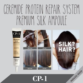 [CP-1] PROTEIN HAIR CLINIC | FIX YOUR DAMAGED HAIR HYGIENICALLY!