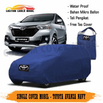 Cover Mobil Toyota Avanza Waterproof