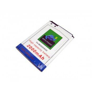 BATTERY Double Power Hippo For Blackberry 9220 Davis and 9230 Amstrong