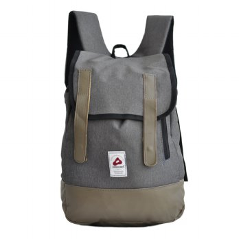 Amooba Backpack Bestern New A70017 - Abu