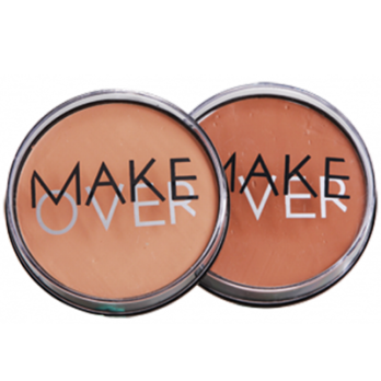 MAKE OVER Perfect Cover Creamy Foundation