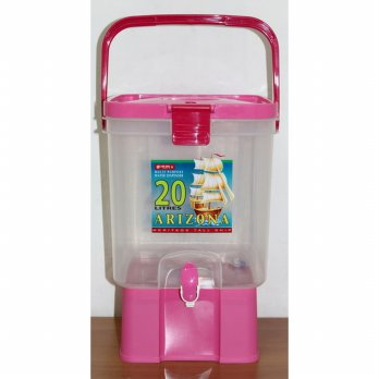 Tempat Minuman / Drink Jar Lion Star Arizona 20 liter (00144.00381)