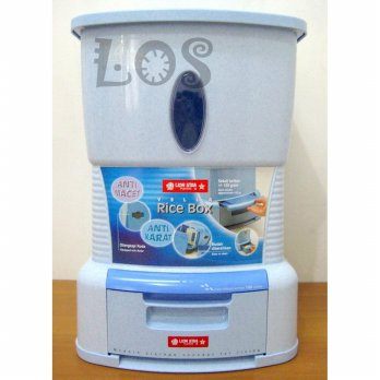 Lion Star Vella Rice Box 14Kg (00144.00060)