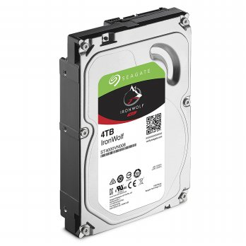 Seagate IronWolf 4TB NAS HDD 5900RPM