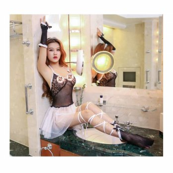 Lingerie Sexy Kostum Bodystocking Dancer Costume Seksi Balet Hitam Bady Stocking Best Seller