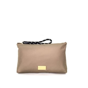 Authentic Bimba Y Lola Cosmetiq Big - Brown