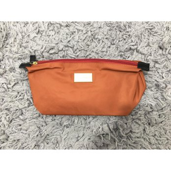Authentic Bimba Y Lola Pouch - Orange