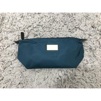 Authentic Bimba Y Lola Pouch - Navy