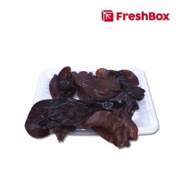 Freshbox Jamur Kuping 500 gr
