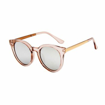 OILA kacamata fashion wanita colorful sunglasses (4B4 & 3A2) jgl096
