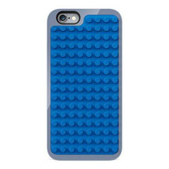 [holiczone] Belkin LEGO Builder Case for iPhone 6 / 6S (Gray)/277679