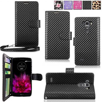 [holiczone] CellularVilla Cellularvilla Wallet Case For LG G Flex 2 H950 H955 LS996 Pu Lea/317908