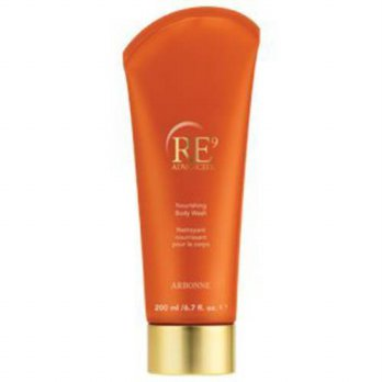 [holiczone] Arbonne Re9 Advanced Nourishing Body Wash/301905