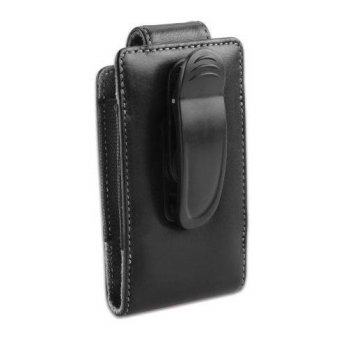 [holiczone] Garmin Holster with Belt Clip for Garmin nuvifone/302851
