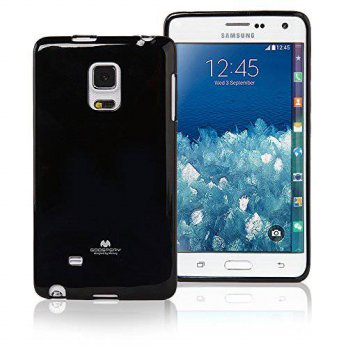 [holiczone] GOOSPERY Galaxy Note EDGE Case, [Ultra Slim Fit] Goospery [Note 4 EDGE] Color /224775