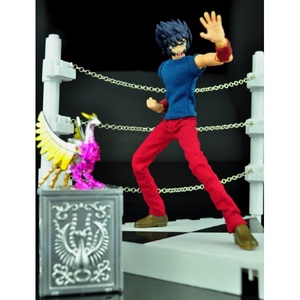 Saint Saiya Cloth Myth Ikki Phoenix Jacksdo Include Diorama